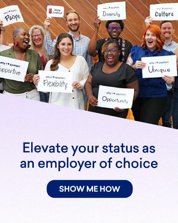 employer brand image